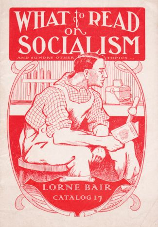 Catalog 17: What to Read on Socialism