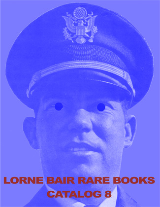 Catalog Eight: Lorne Bair Rare Books