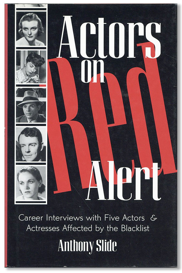 Actors On Red Alert Career Interviews With Five Actors Amp Actresses Affected By The Blacklist