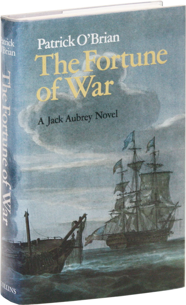 The Fortune of War. Patrick O'BRIAN.