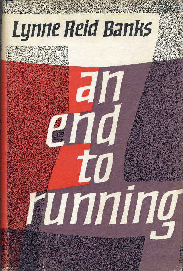 An End to Running. Lynne Reid BANKS.