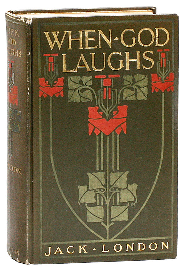 When God Laughs and Other Stories. Jack LONDON.
