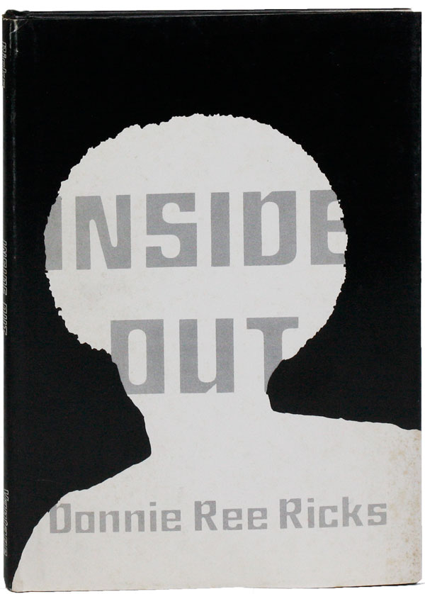 Inside Out. Donnie Ree RICKS.