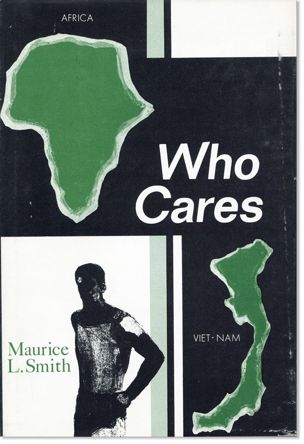 Who Cares. Maurice L. SMITH.