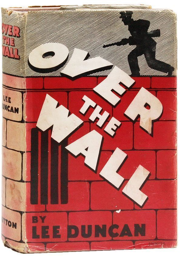 Over The Wall. CRIME, THE UNDERWORLD.