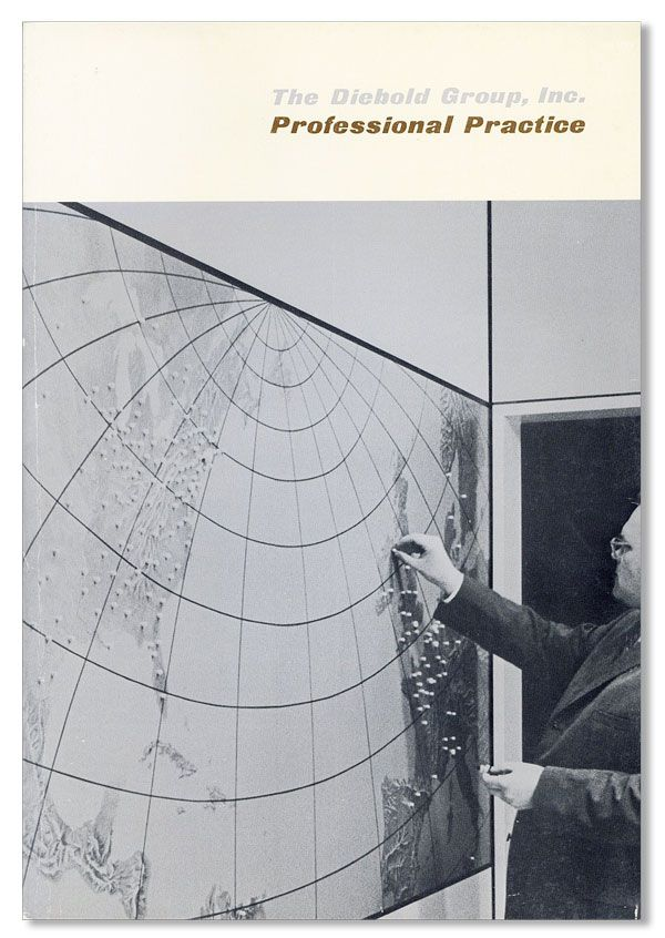 Professional Practice [cover title]. DIEBOLD GROUP.