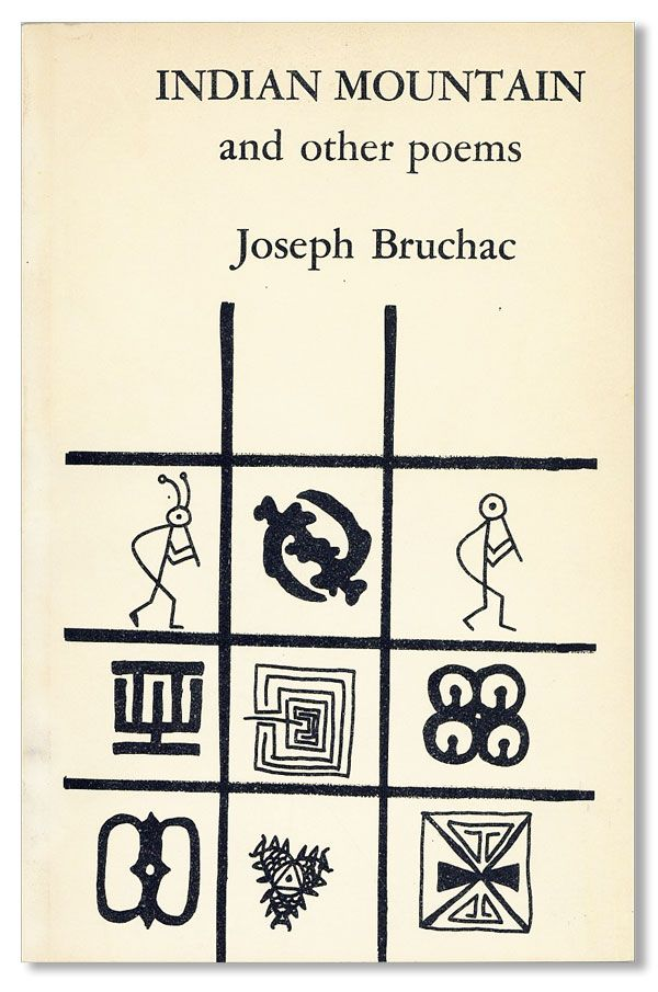 Indian Mountain and Other Poems. Joseph BRUCHAC.