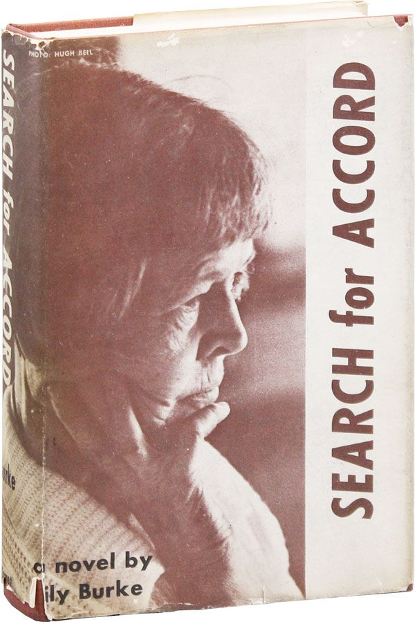Search for Accord. Lily BURKE.