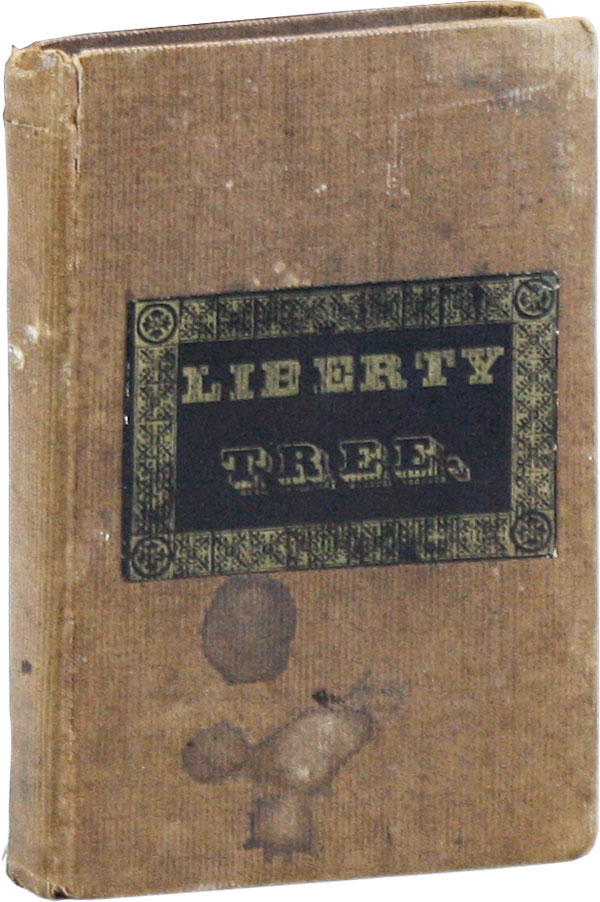 Liberty Tree: With the Last Words of Grandfather's Chair. JUVENILE LITERATURE, Nathaniel HAWTHORNE.