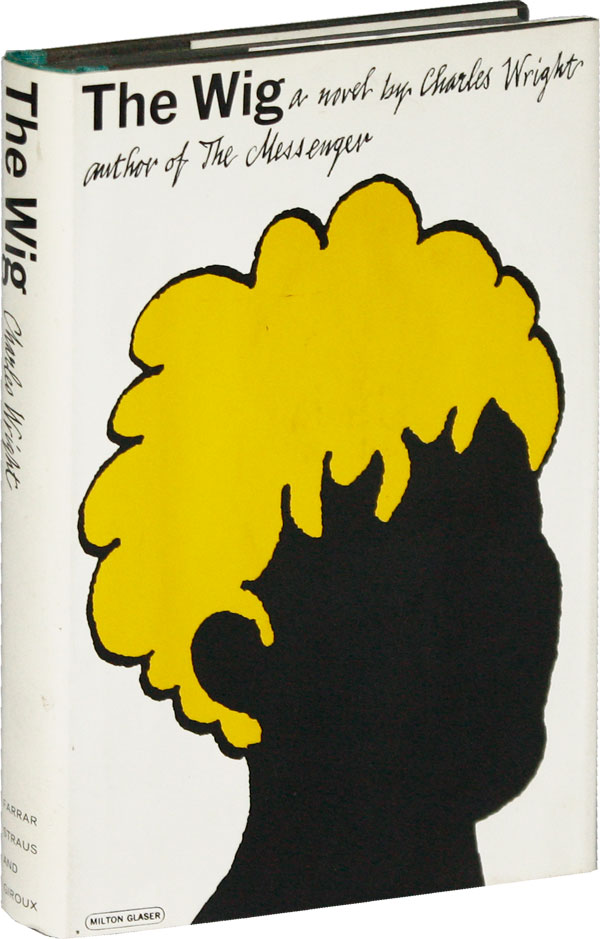 The Wig. Charles WRIGHT.