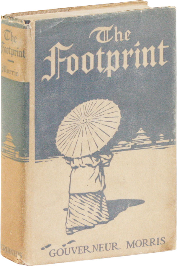 The Footprint and Other Stories. Gouverneur MORRIS, IV.