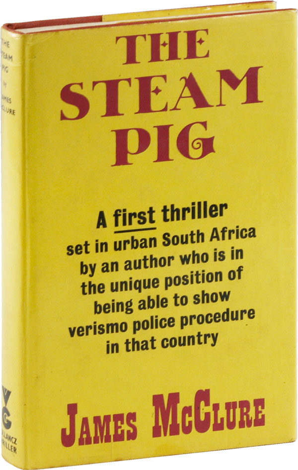 The Steam Pig. James MCCLURE.