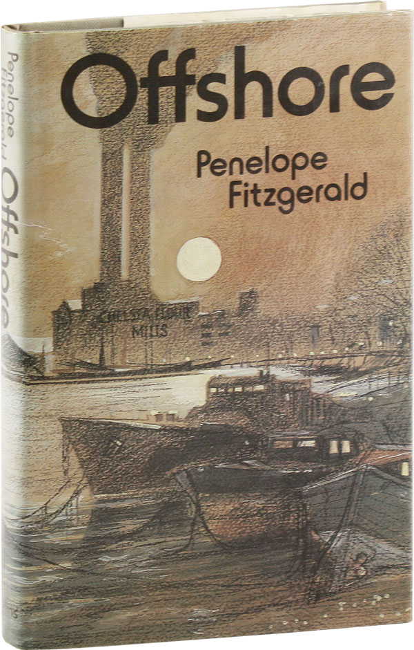 Offshore. Penelope FITZGERALD.