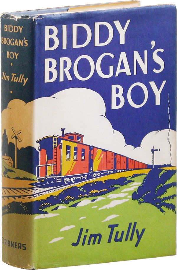 Biddy Brogan's Boy