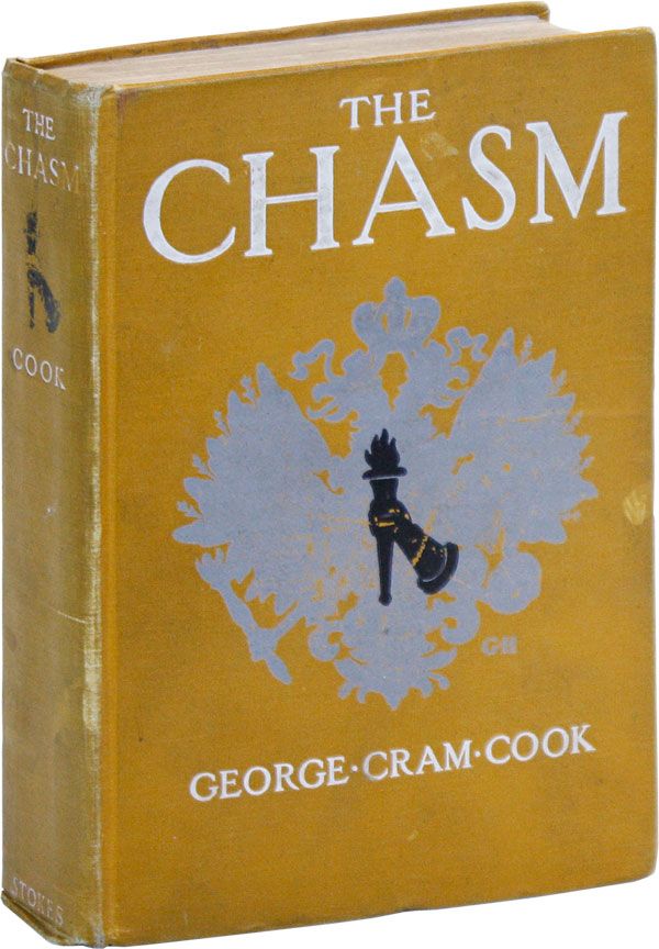 The Chasm. George Cram COOK