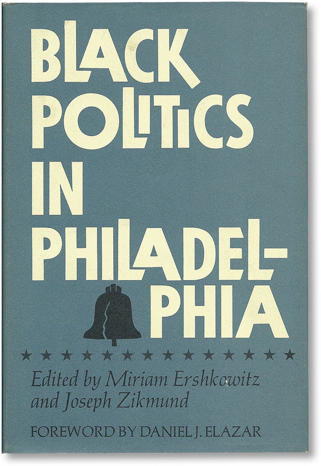Black Politics in Philadelphia