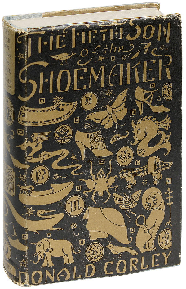 The Fifth Son of the Shoemaker