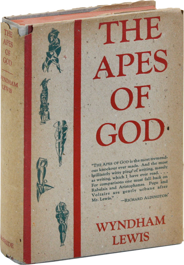 The Apes of God