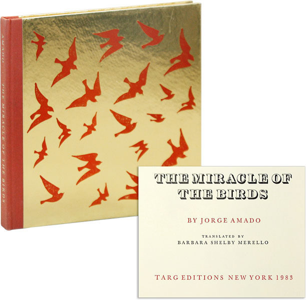 The Miracle of the Birds. Jorge AMADO