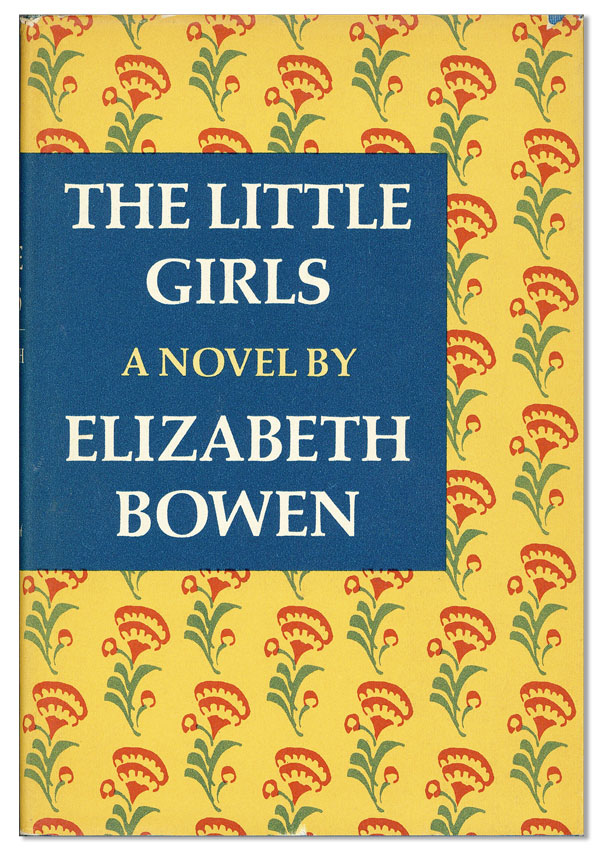 The Little Girls. Elizabeth BOWEN