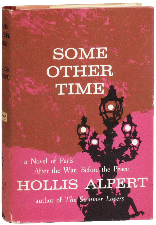 Some Other Time. Hollis ALPERT