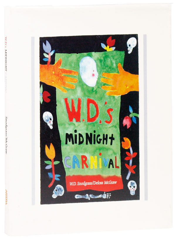 W.D.'s Midnight Carnival [Signed Bookplate Laid in]