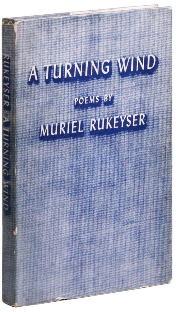A Turning Wind: Poems