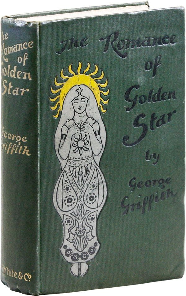The Romance of Golden Star