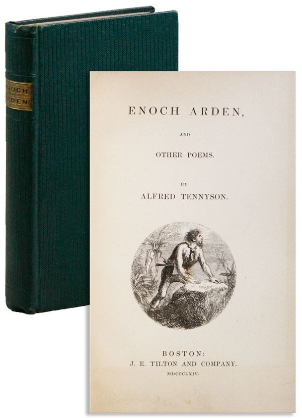 Enoch Arden, and Other Poems. Alfred TENNYSON.