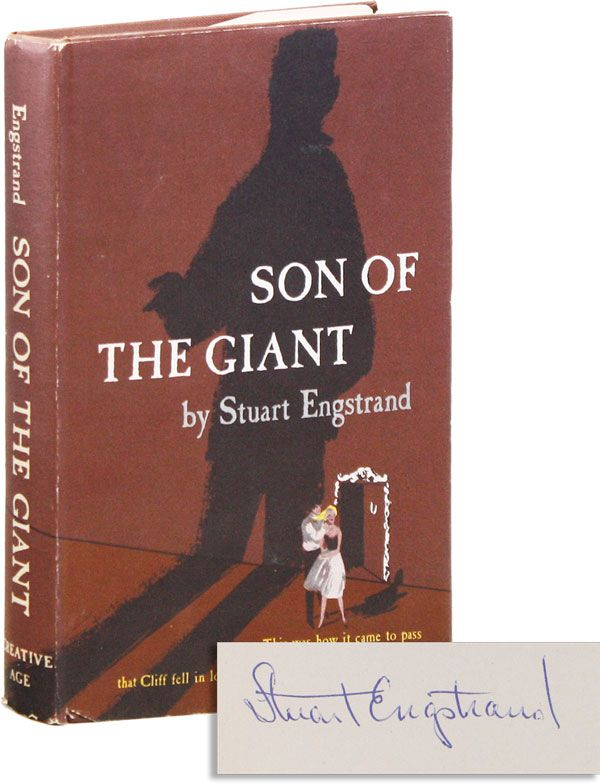 Son of the Giant [Signed]. Stuart ENGSTRAND.