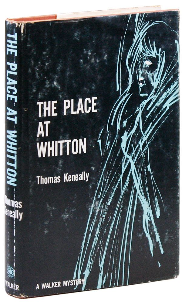The Place at Whitton [Signed Bookplate Laid in