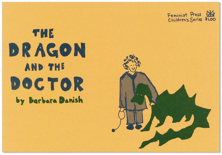 The Dragon and the Doctor. Barbara DANISH