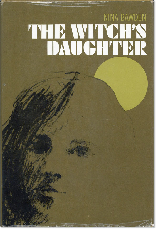 The Witch's Daughter. Nina BAWDEN.