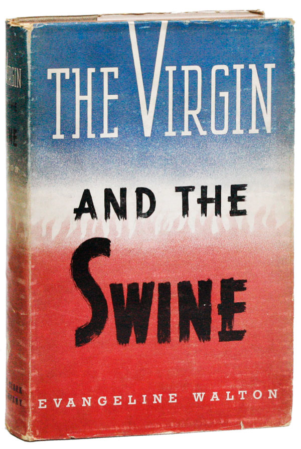 The Virgin and the Swine