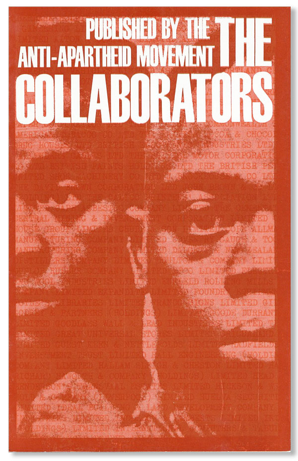 The Collaborators. Rosalynde AINSLIE, Dorothy Robinson