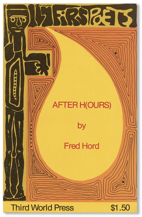 After H(ours). Fred HORD