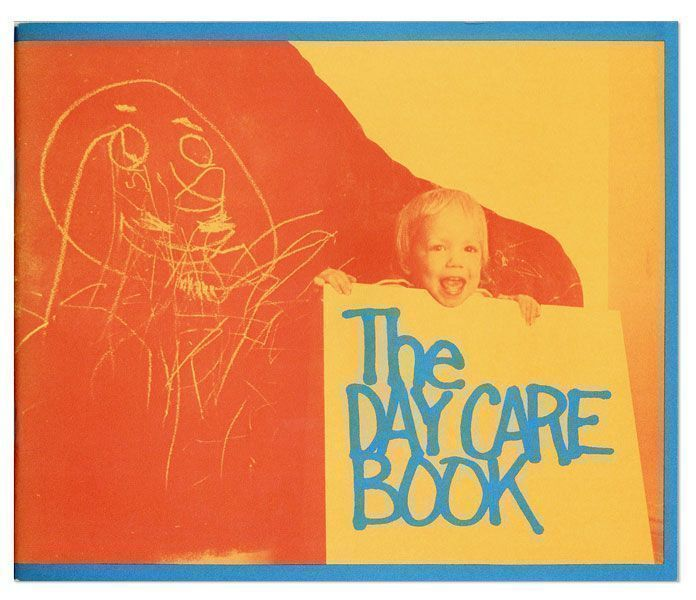 The Day Care Book