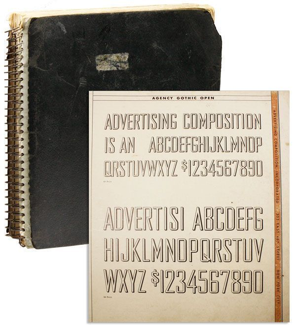 Advertising Composition Is an...