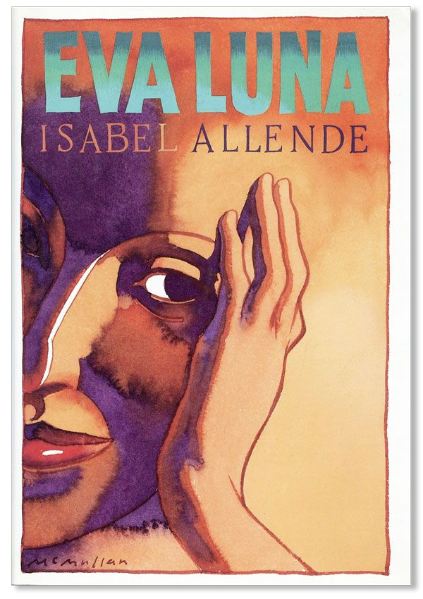 Eva Luna. Isabel : PEDEN ALLENDE, Margaret Sayers, novel, translation