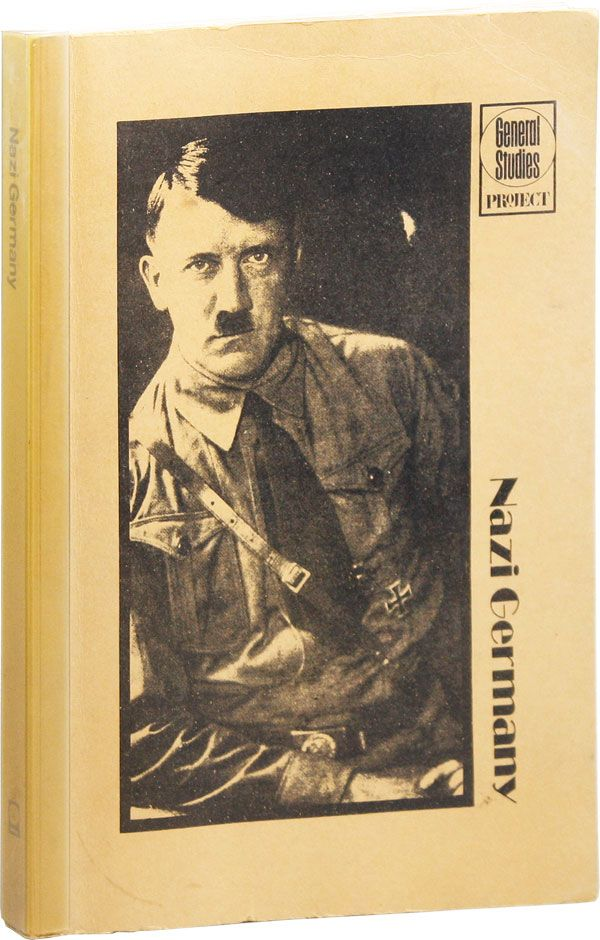 Nazi Germany Teaching Unit. David BURRELL, ed