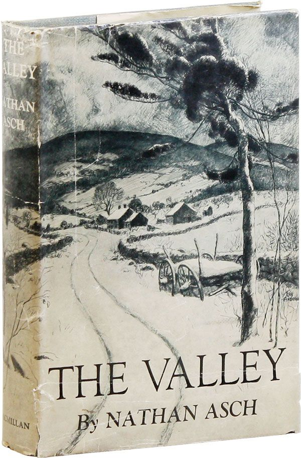 The Valley. Nathan ASCH.