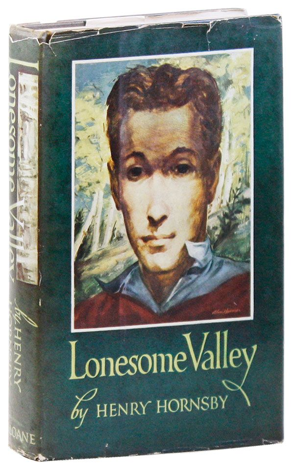 Lonesome Valley. Henry HORNSBY