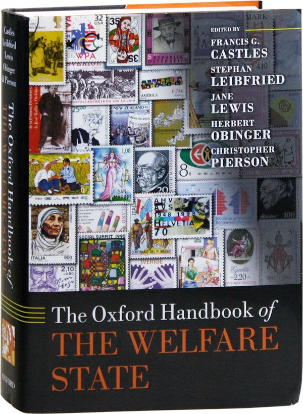 The Oxford Handbook of the Welfare State. Francis CASTLES, eds