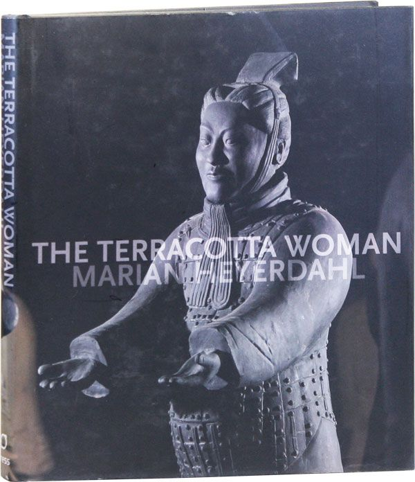 The Terracotta Woman. Marian HEYERDAHL, photographs Anders Bergersen