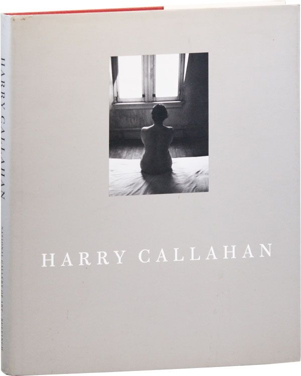 Harry Callahan. CALLAHAN, Sarah GREENOUGH