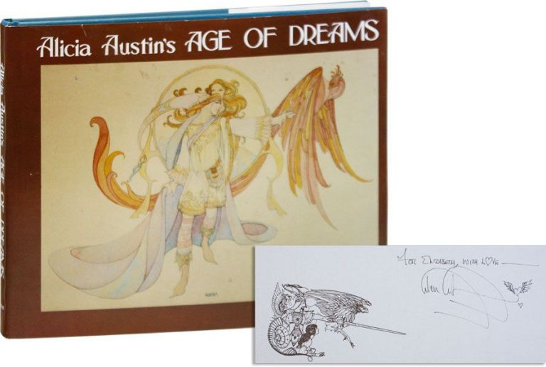 Alicia Austin's Age of Dreams. Alicia AUSTIN