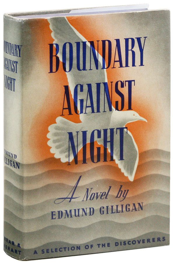 Boundary Against Night [Limited Edition, Signed]