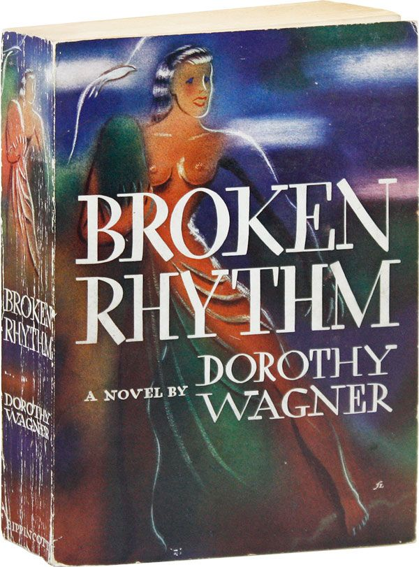 Broken Rhythm [Advance Copy]