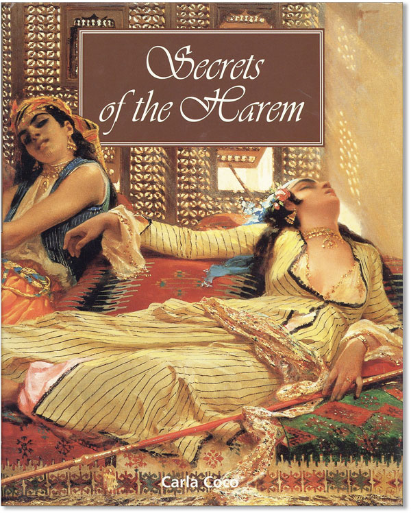 Secrets of the Harem. Carla COCO