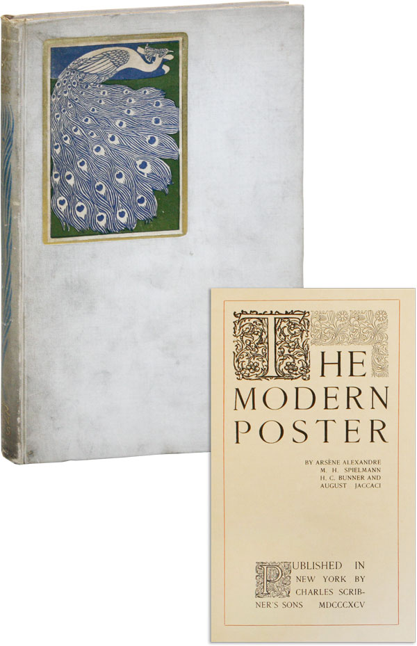 The Modern Poster [Limited Edition